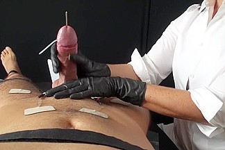 TFN - the urethra dilation