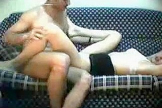 Casting Couch Fuck Session