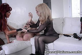 Sexy Vanessa in Birthday Slave Just For Me - PornstarPlatinum