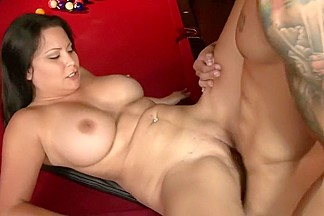 Incredible pornstar Sophia Lomeli in best cumshots, big dick porn video