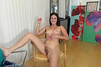 Avah Sweetz in Camshow Movie - AtkGirlfriends
