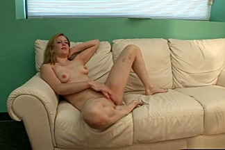 Best pornstar in crazy masturbation, blonde porn movie
