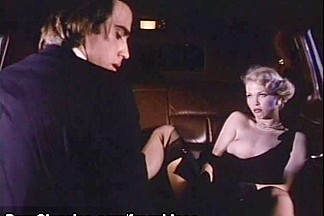 Blair Harris & Herschel Savage in The Very Best of Serena Video
