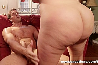 Julie Cash - Big Girls Are Sexy #02 - NewSensations