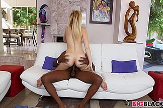 Alexa Grace Gets Her Cunt Fucked By BBC