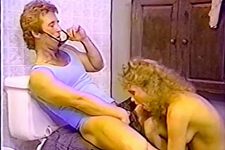 Erica Boyer, Nina Hartley, Porsche Lynn in classic fuck video