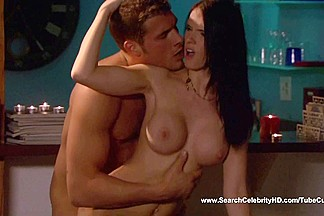 Jennifer Dark in Co-Ed Confidential S04E08