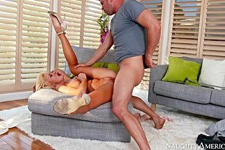 Summer Brielle & Preston Parker in Neighbor Affair