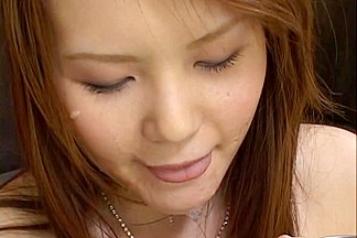 Hirari Hanakawa Asian doll is great for hot sex