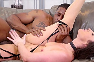 Jennifer White in Interracial Nation, Scene 4 - Wicked