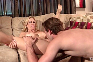 Alexis Fawx in My Neighbor's Wife, Scene 3 - Wicked