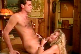 Victoria Paris, Gregor Samsa in classic porn films feature hairy pussy blonde