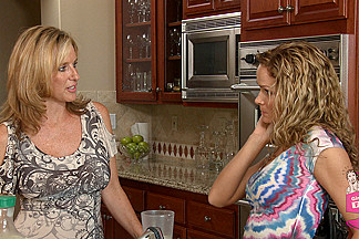 Heather Starlet & Jodi West in Lesbian PsychoDramas #05, Scene #01