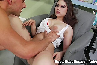 Mika Sparx in Asian Sex Delinquents: Pedicure Pussy
