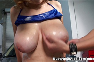 Brianna Bragg in Huge Boobs Galore #4