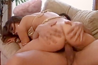 Amazing homemade Pornstars, Brunette sex movie