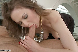 21Sextury Video: Mistress of the Swinger Mansion
