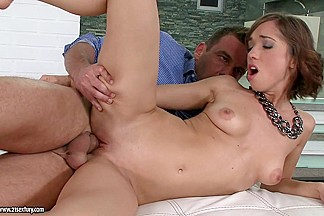 21Sextury Video: Before we leave...