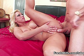 Nicki Hunter Has Sex To Keep Her Job