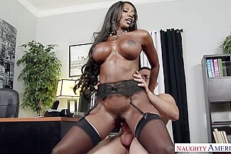 Diamond Jackson & Peter Green - NaughtyOffice