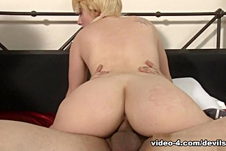 Crazy pornstars Anthony Rosano, Missy Monroe, Victoria Paradice in Exotic Threesomes, Big Ass porn movie