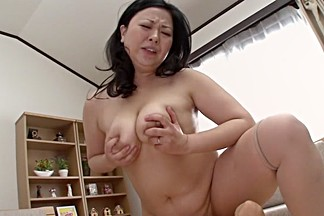 Reina Omori, Shiho Terashima in Stolen by Stepmother part 6