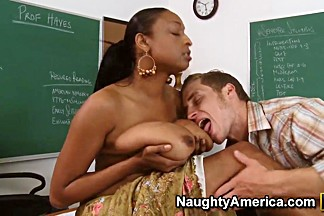 Carmen Hayes is Michael Vegas first teacher