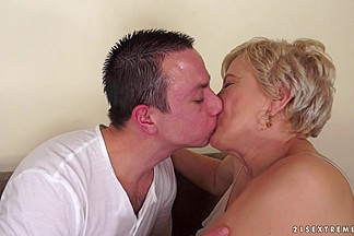 21Sextreme Video: Youthful Elder
