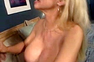 Mature Big Fake Titty Milf