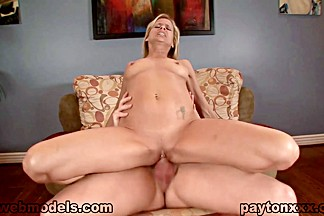 Exotic pornstar Payton Leigh in Best Blonde, Small Tits xxx video