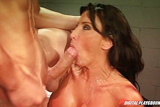 Lezley Zen & Bruce Venture  in Sisterhood - Episode 8 - The Most Epic Party of All Time - Part 2