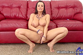 Hottest pornstar Lisa Ann in Incredible Fake Tits, Mature sex video
