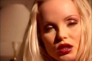 Amazing pornstar Silvia Saint in hottest blonde, foot fetish adult video