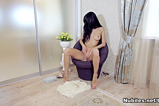 Veronica A in Sweet Like Candy - Nubiles