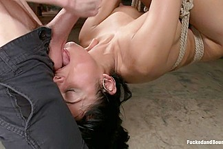 Fucking All of Her Holes