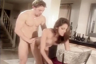 Horny Jenna Haze Fucks For Hot Cream