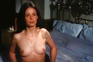 Sarah Miles in The Sailor Who Fell From Grace With The Sea (1976)